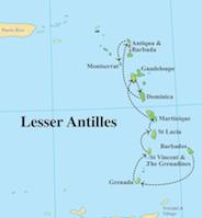 Lesser Antilles Birding Tour With Field Guides Caribbean